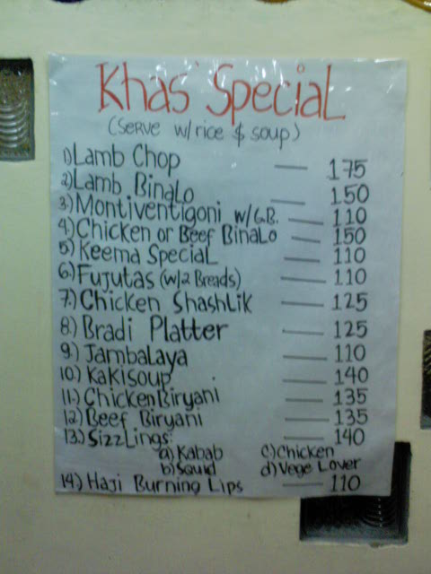khas food house menu.JPG