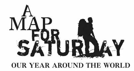 mapforsaturday