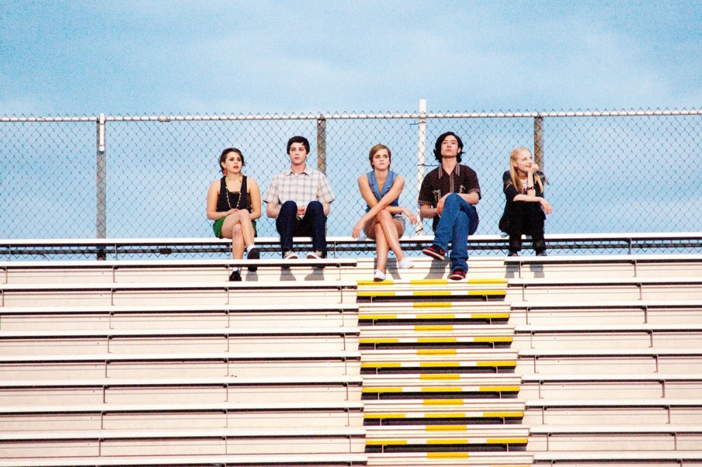 The Perks of Being a Wallflower Movie Stills (12)
