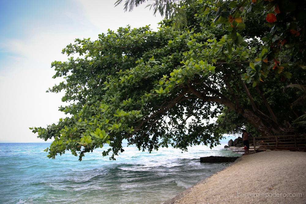 kabila beach