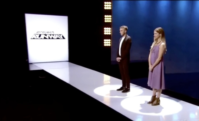 project runway season 13 winner