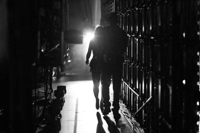 beyonce-backstage
